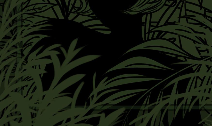 창작마당 : 초록