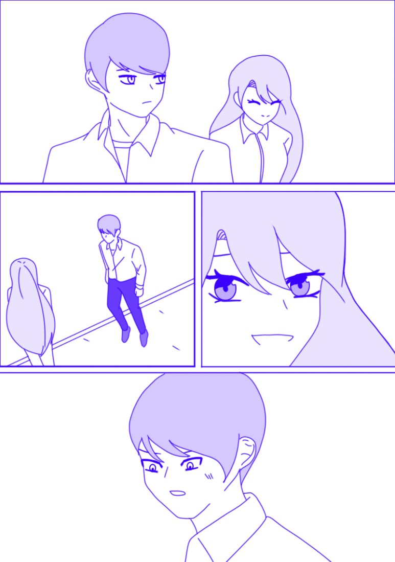 대사없는만화16