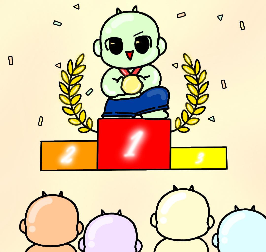 도깨비☆-♡