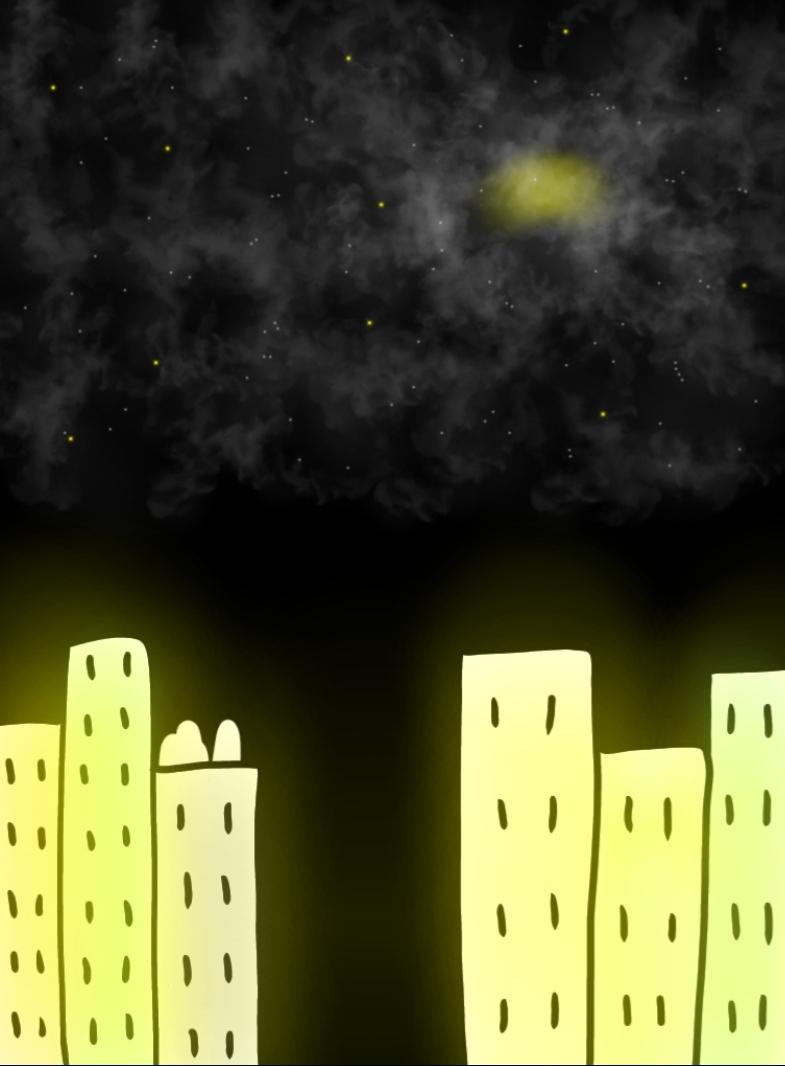 하늘그림6