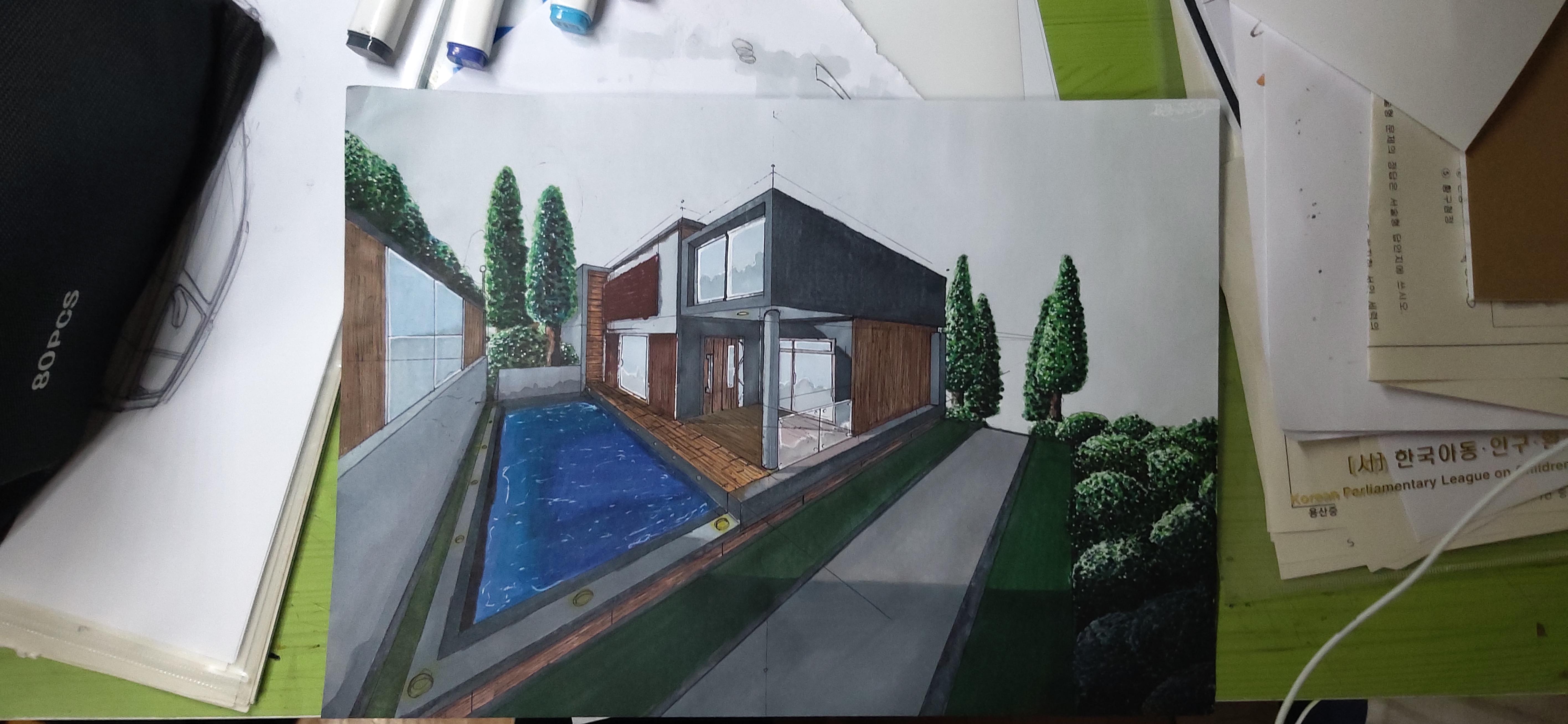 ARCHiTECT (finish)