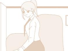대사없는 만화 27