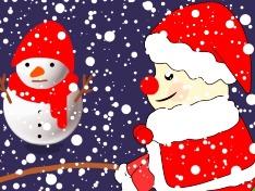 크리스마스 8