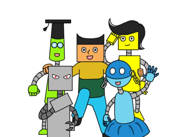 로봇 파트너스