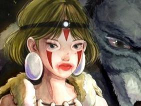 원령공주 (모노노케 히메)