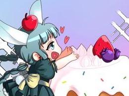 내 사랑 딸기~!