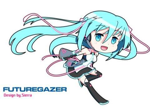 Futuregazer SD