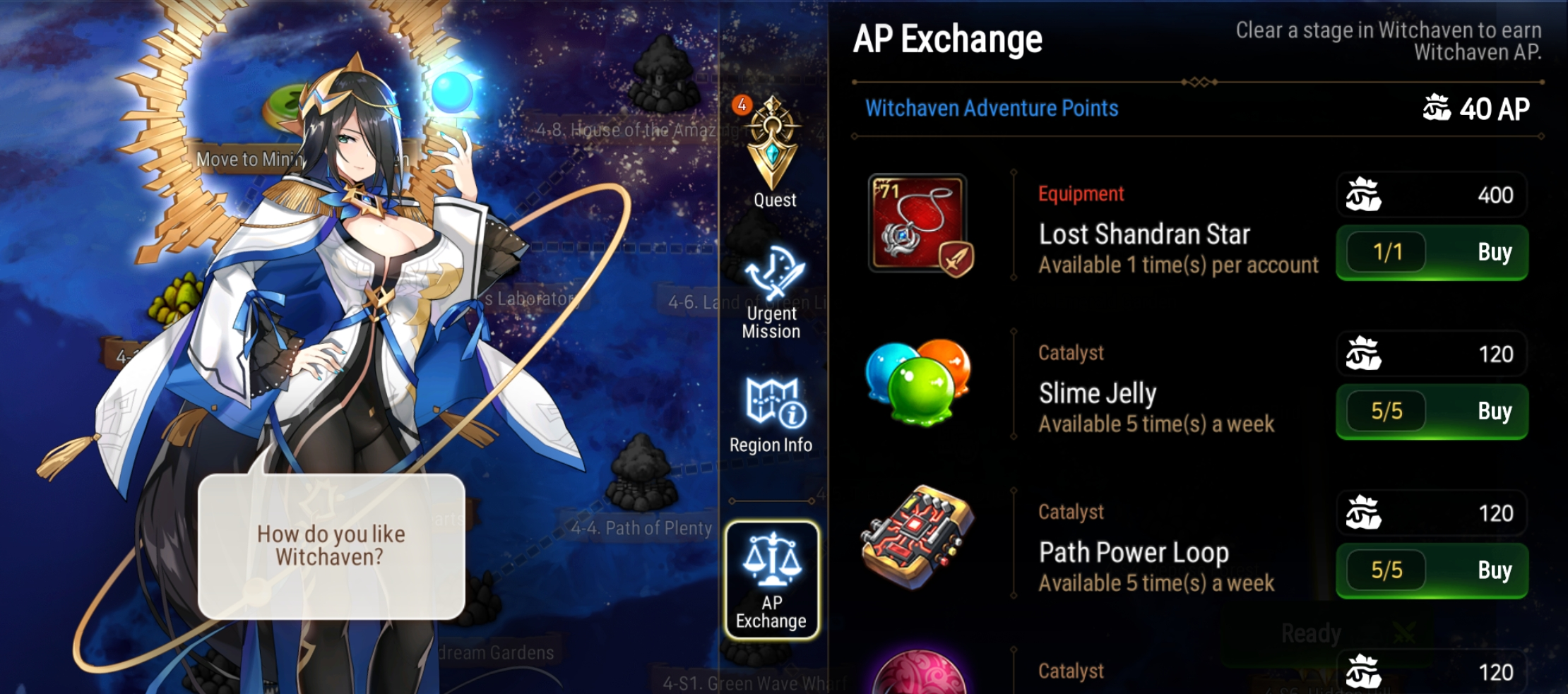 Patch 9 19 Researcher Carrot Is Here Epic Seven Wiki For Beginners