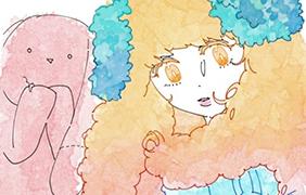 꽃단소녀와 토끼소년 외