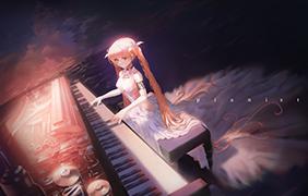 [네모굿즈] 피아니스트