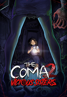 The COMA 2: Vicious Sisters